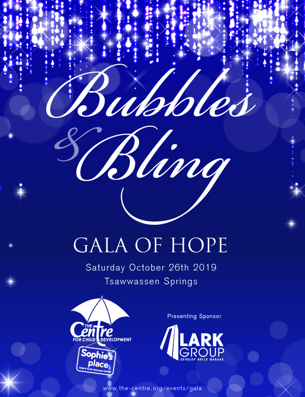 Gala of Hope 2019 – The Centre for Child Development
